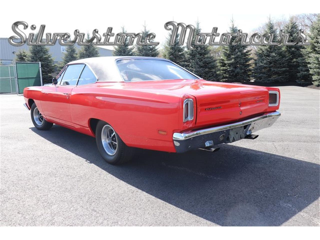 1969 Plymouth Road Runner (CC-1350010) for sale in North Andover, Massachusetts