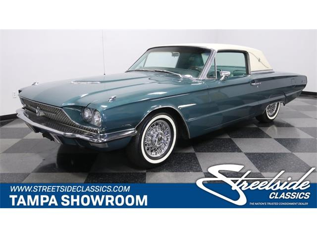 1966 Ford Thunderbird (CC-1351017) for sale in Lutz, Florida