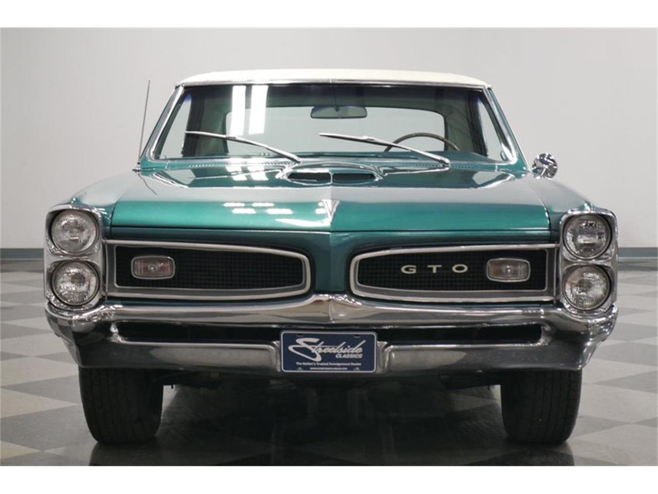 1966 Pontiac GTO (CC-1351022) for sale in Lavergne, Tennessee