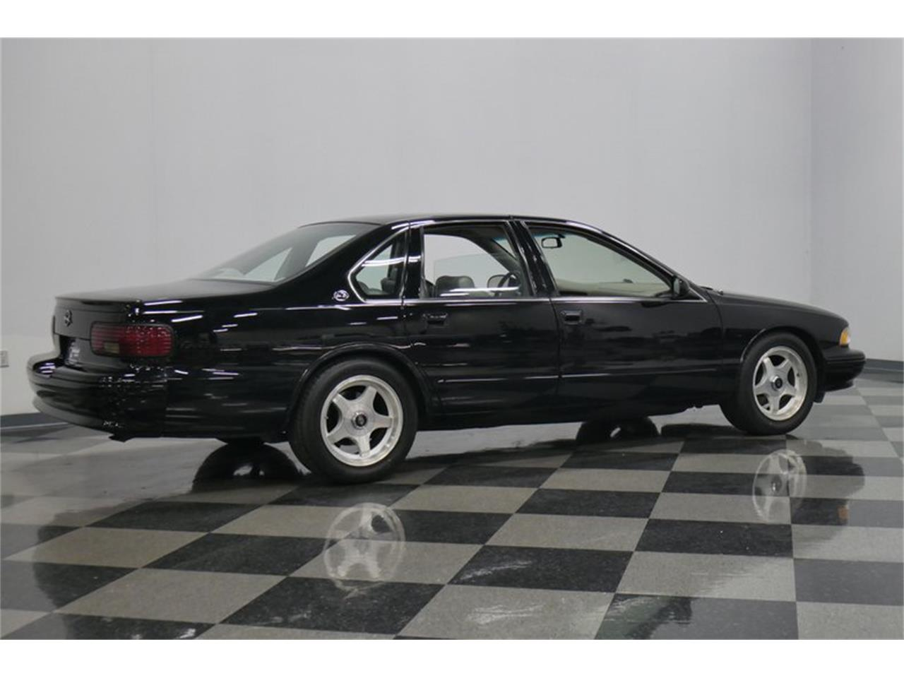 1996 Chevrolet Impala (CC-1351024) for sale in Lavergne, Tennessee