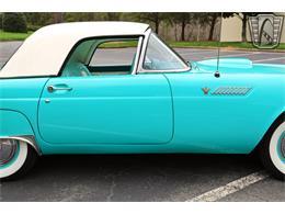 1955 Ford Thunderbird (CC-1351030) for sale in O'Fallon, Illinois