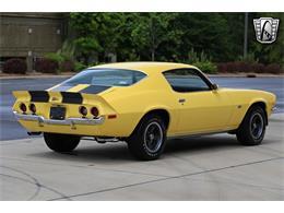 1970 Chevrolet Camaro (CC-1351032) for sale in O'Fallon, Illinois