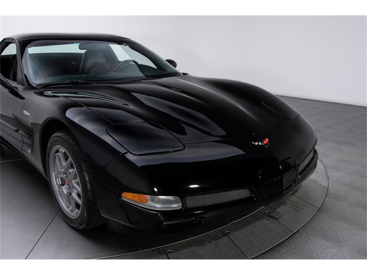 2002 Chevrolet Corvette (CC-1351033) for sale in Charlotte, North Carolina