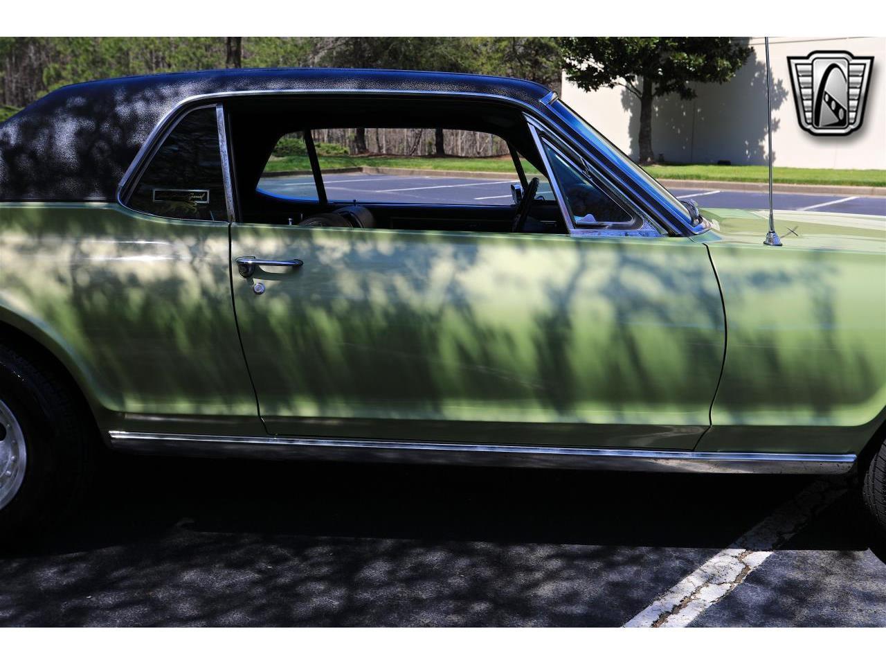 1968 Mercury Cougar (CC-1351035) for sale in O'Fallon, Illinois