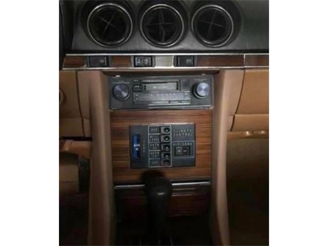 1980 Mercedes-Benz 450SL (CC-1351038) for sale in Cadillac, Michigan