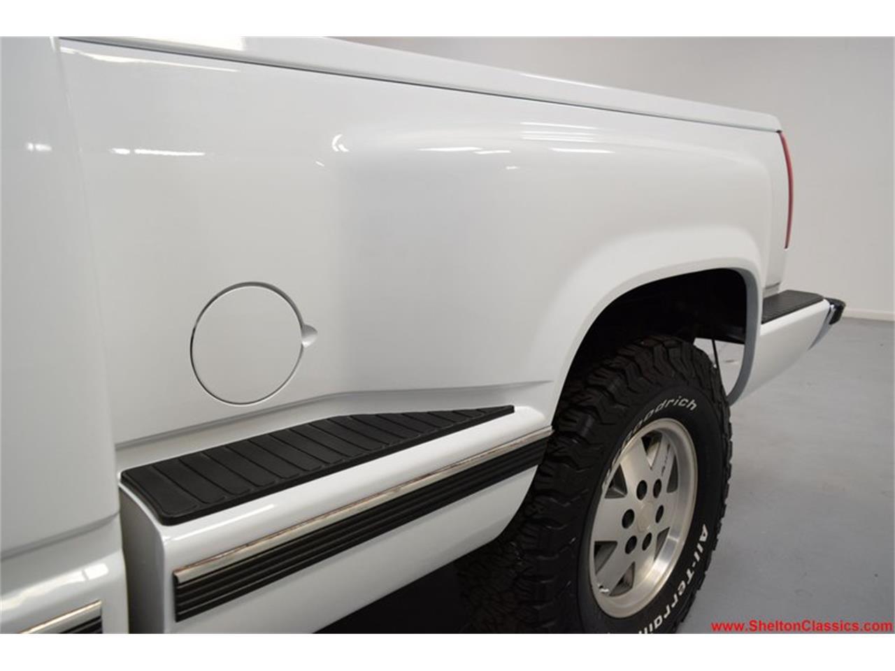 1991 Chevrolet K-1500 (CC-1351045) for sale in Mooresville, North Carolina