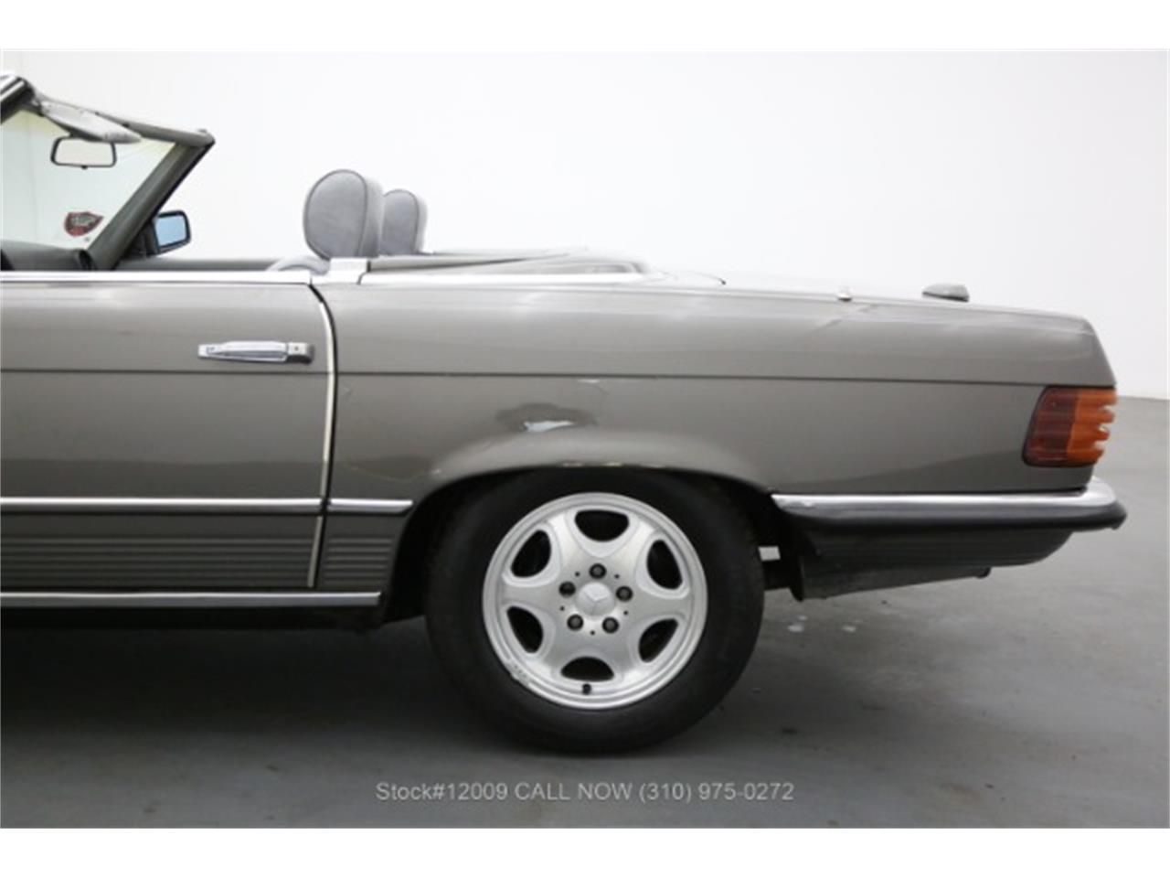 1982 Mercedes-Benz 500SL (CC-1351054) for sale in Beverly Hills, California