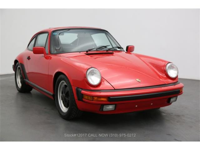 1988 Porsche Carrera (CC-1351056) for sale in Beverly Hills, California