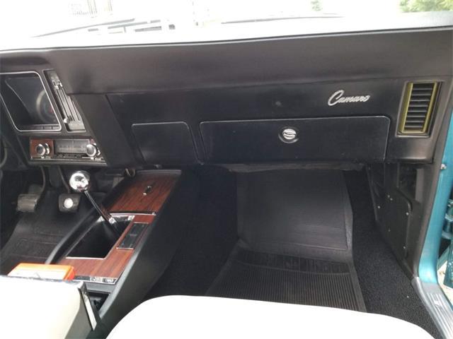 1969 Chevrolet Camaro (CC-1351059) for sale in West Pittston, Pennsylvania