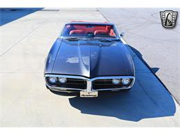 1967 Pontiac Firebird (CC-1351064) for sale in O'Fallon, Illinois