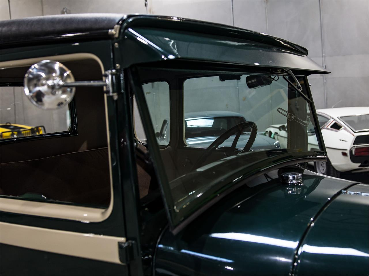 1928 Ford Model A (CC-1351068) for sale in Kelowna, British Columbia