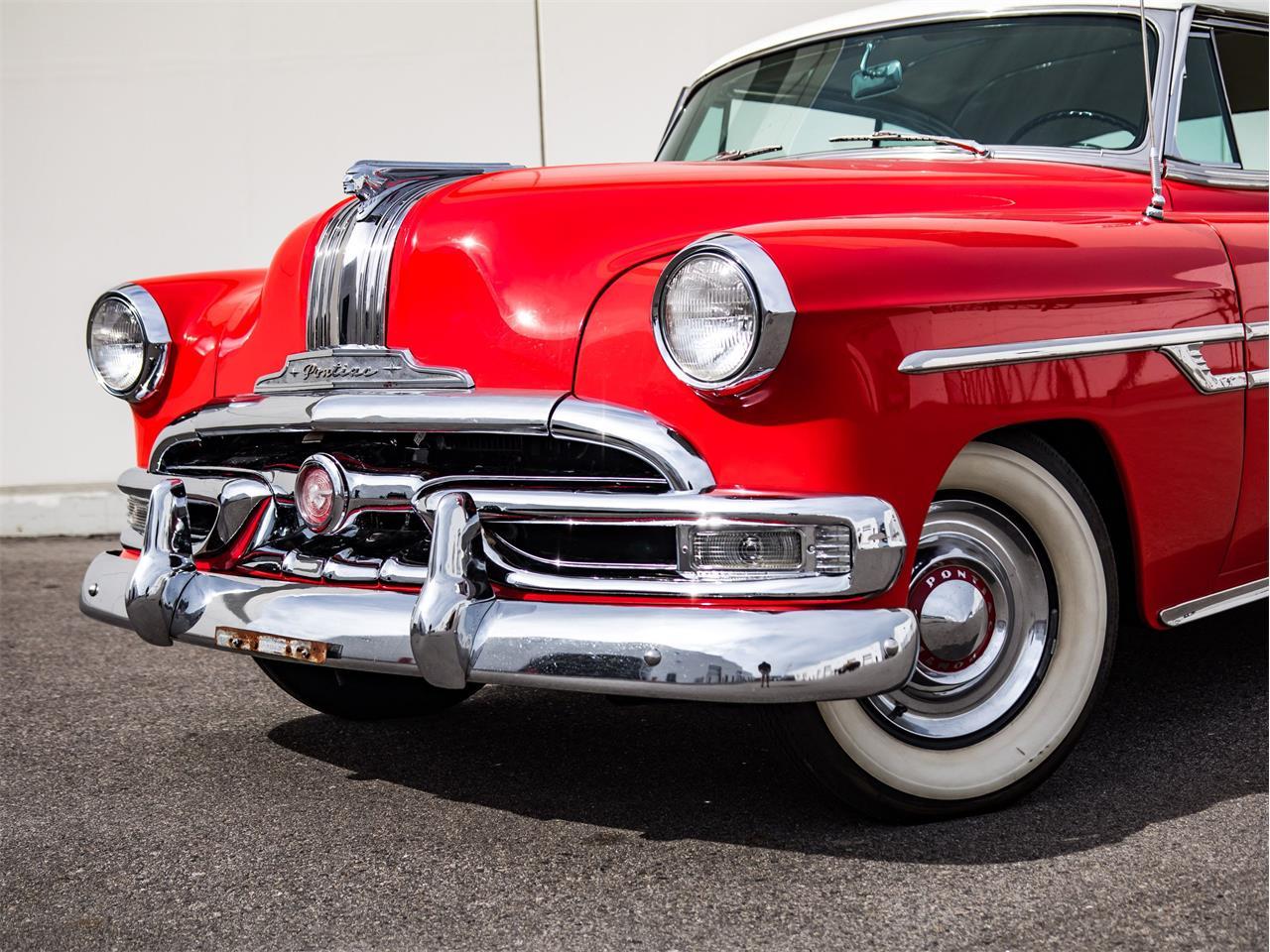 1953 Pontiac Chieftain (CC-1351069) for sale in Kelowna, British Columbia