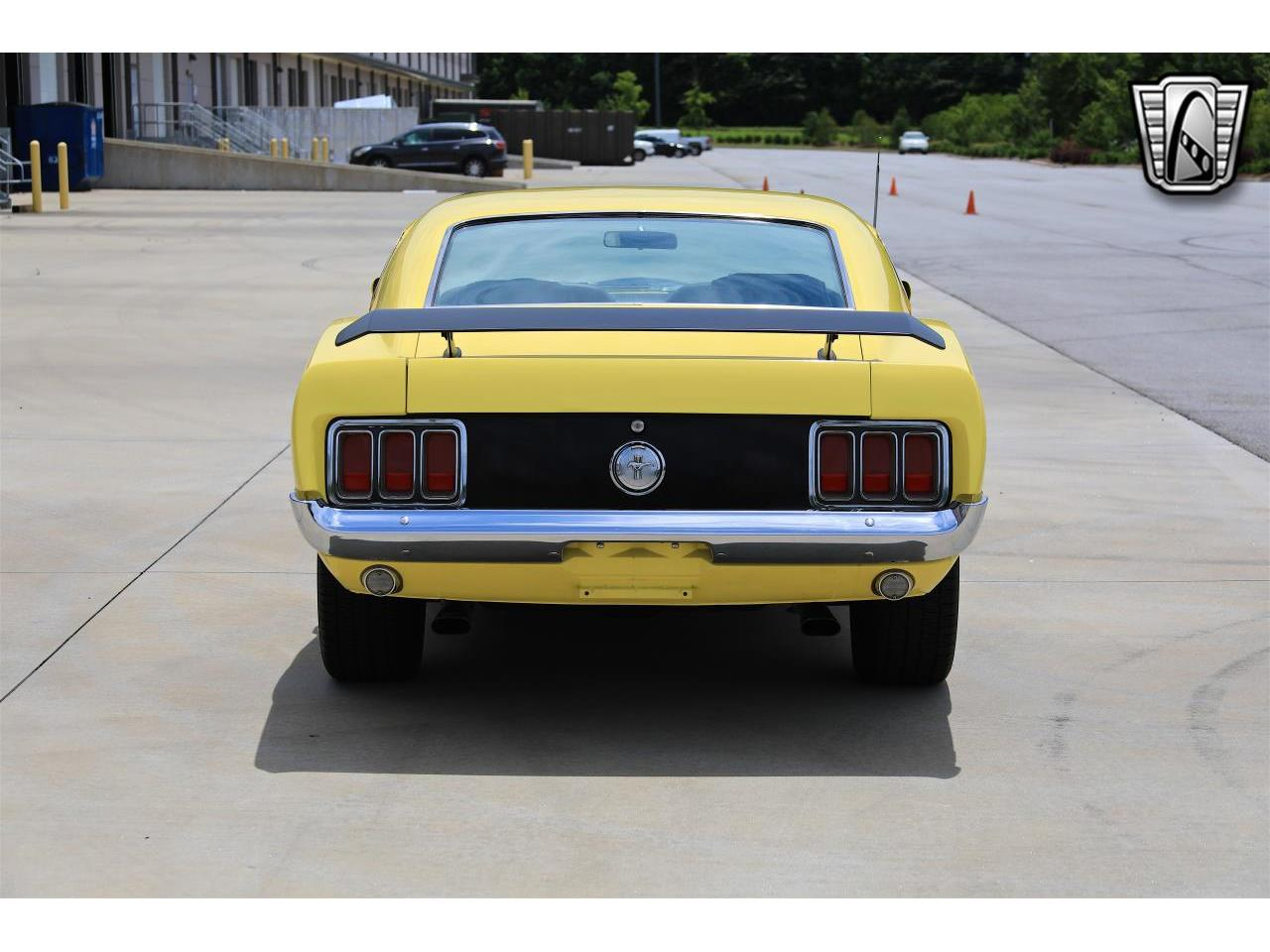 1970 Ford Mustang (CC-1351073) for sale in O'Fallon, Illinois