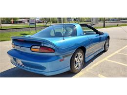 1999 Chevrolet Camaro (CC-1351080) for sale in Annandale, Minnesota