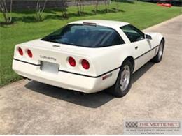 1985 Chevrolet Corvette (CC-1351083) for sale in Sarasota, Florida
