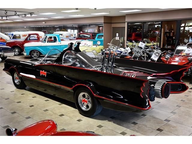 1966 Custom Batmobile (CC-1351088) for sale in Venice, Florida