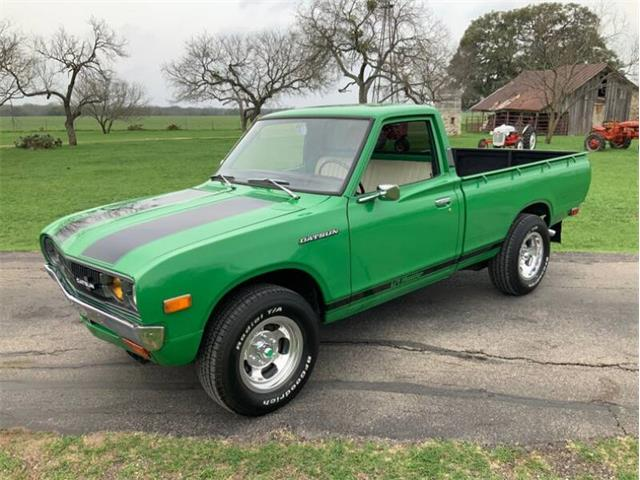 1974 Datsun 620 (CC-1351089) for sale in Fredericksburg, Texas
