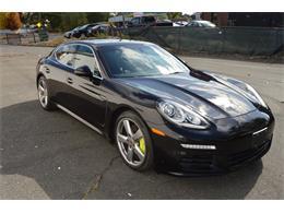 2014 Porsche Panamera (CC-1350110) for sale in Springfield, Massachusetts
