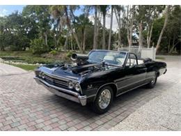1967 Chevrolet Chevelle (CC-1351136) for sale in Punta Gorda, Florida
