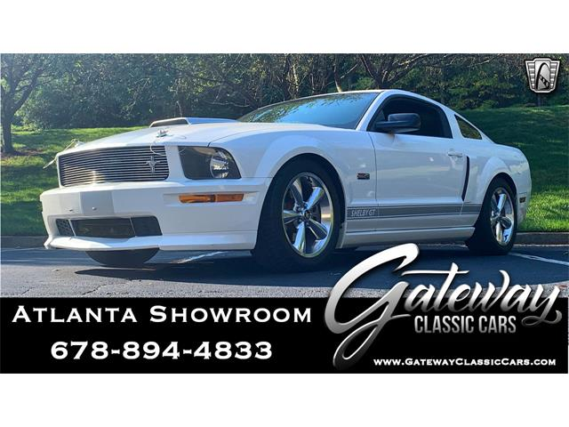 2007 Ford Mustang (CC-1351148) for sale in O'Fallon, Illinois