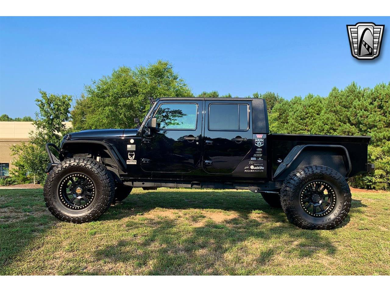 2010 Jeep Wrangler (CC-1351157) for sale in O'Fallon, Illinois
