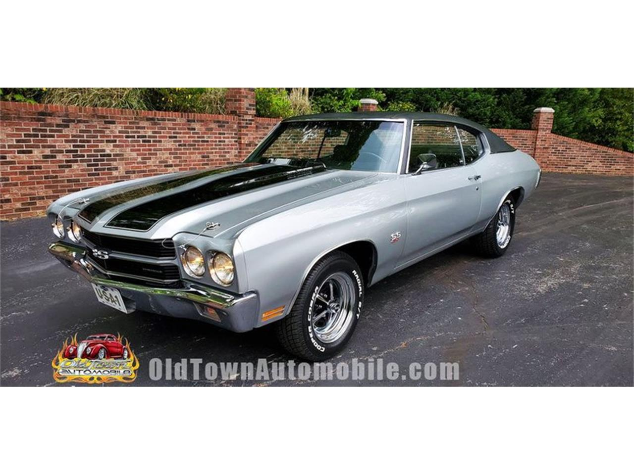 1970 Chevrolet Chevelle (CC-1351158) for sale in Huntingtown, Maryland