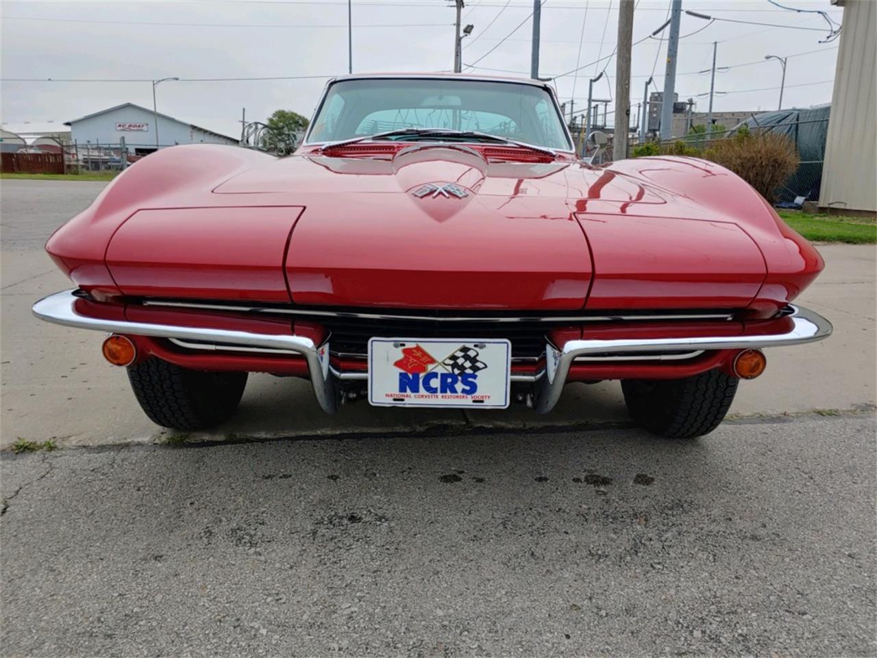 1965 Chevrolet Corvette (CC-1351163) for sale in N. Kansas City, Missouri