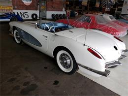 1960 Chevrolet Corvette (CC-1351165) for sale in N. Kansas City, Missouri