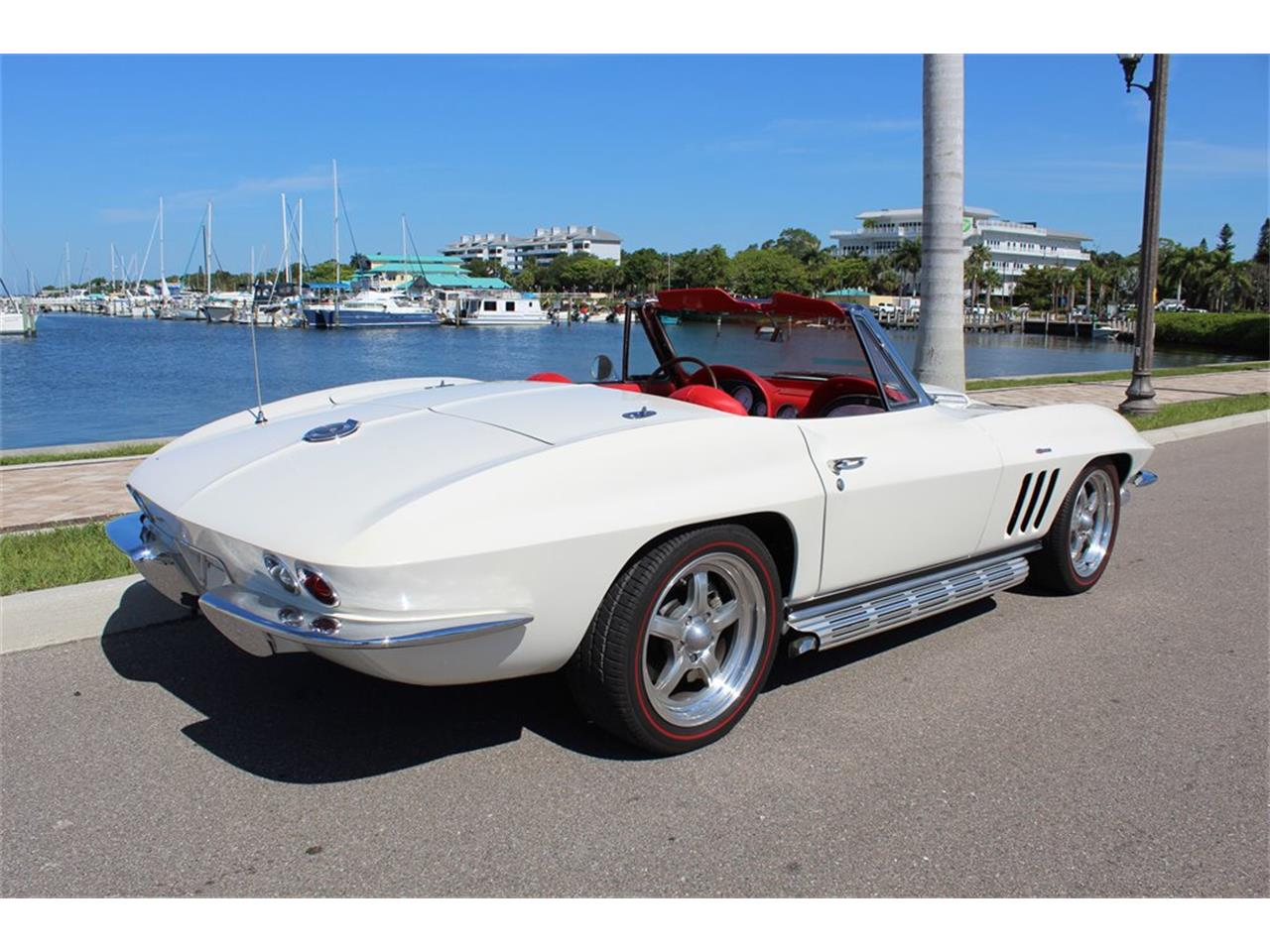 1966 Chevrolet Corvette (CC-1351185) for sale in Palmetto, Florida