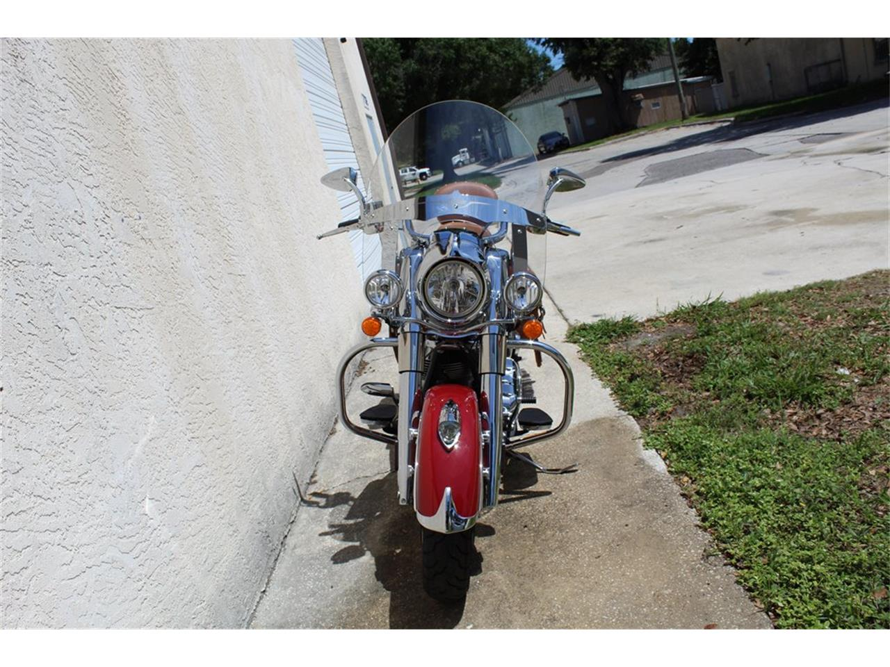 2015 Indian Chief (CC-1351187) for sale in Palmetto, Florida