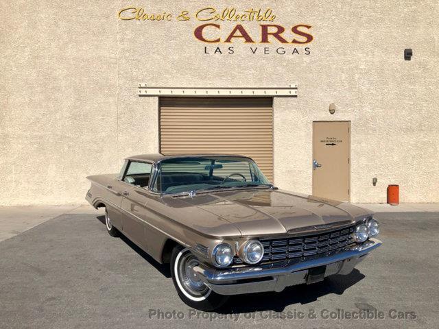 1960 Oldsmobile Super 88 (CC-1351195) for sale in Las Vegas, Nevada