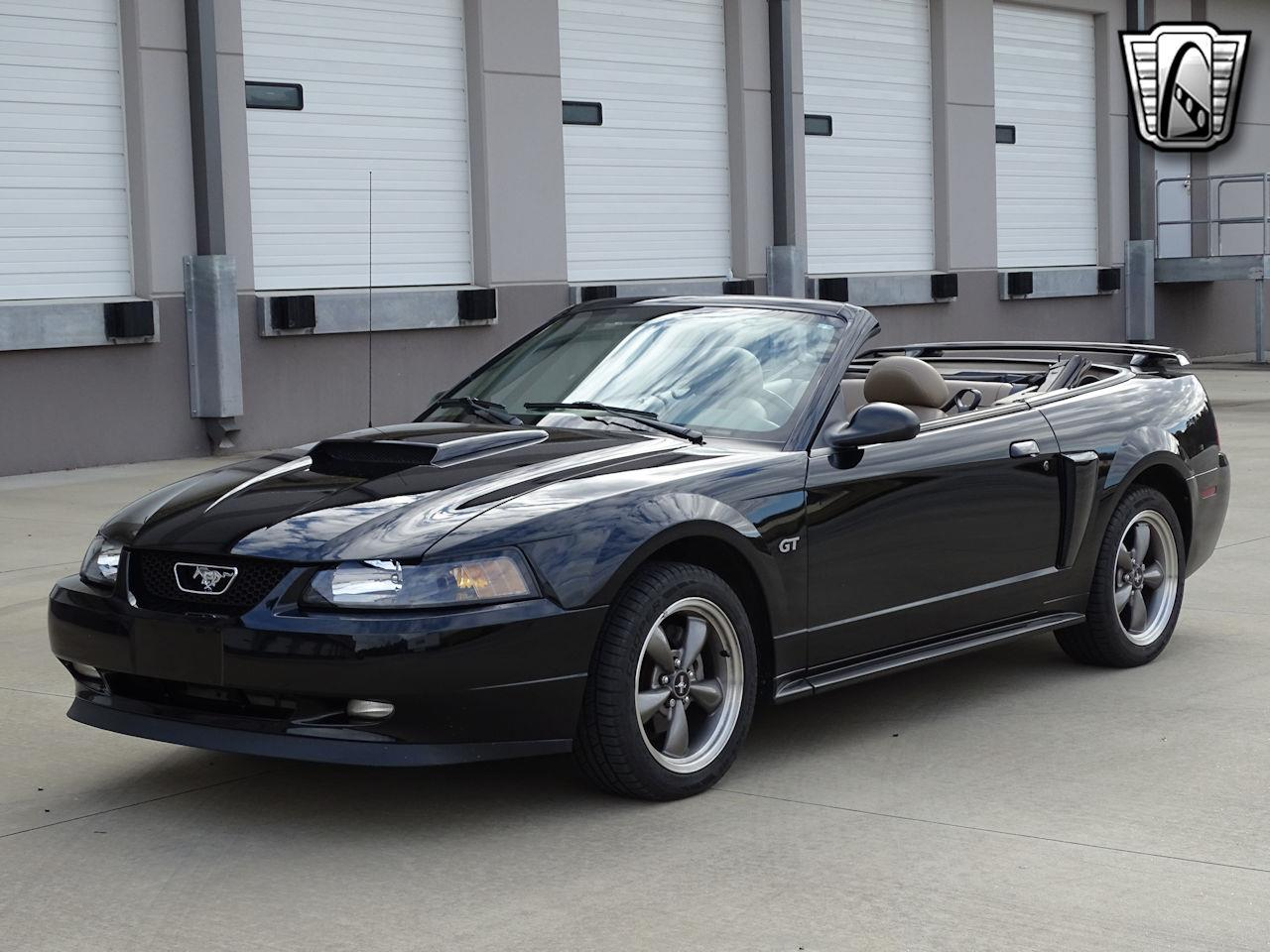 2003 Ford Mustang (CC-1351213) for sale in O'Fallon, Illinois