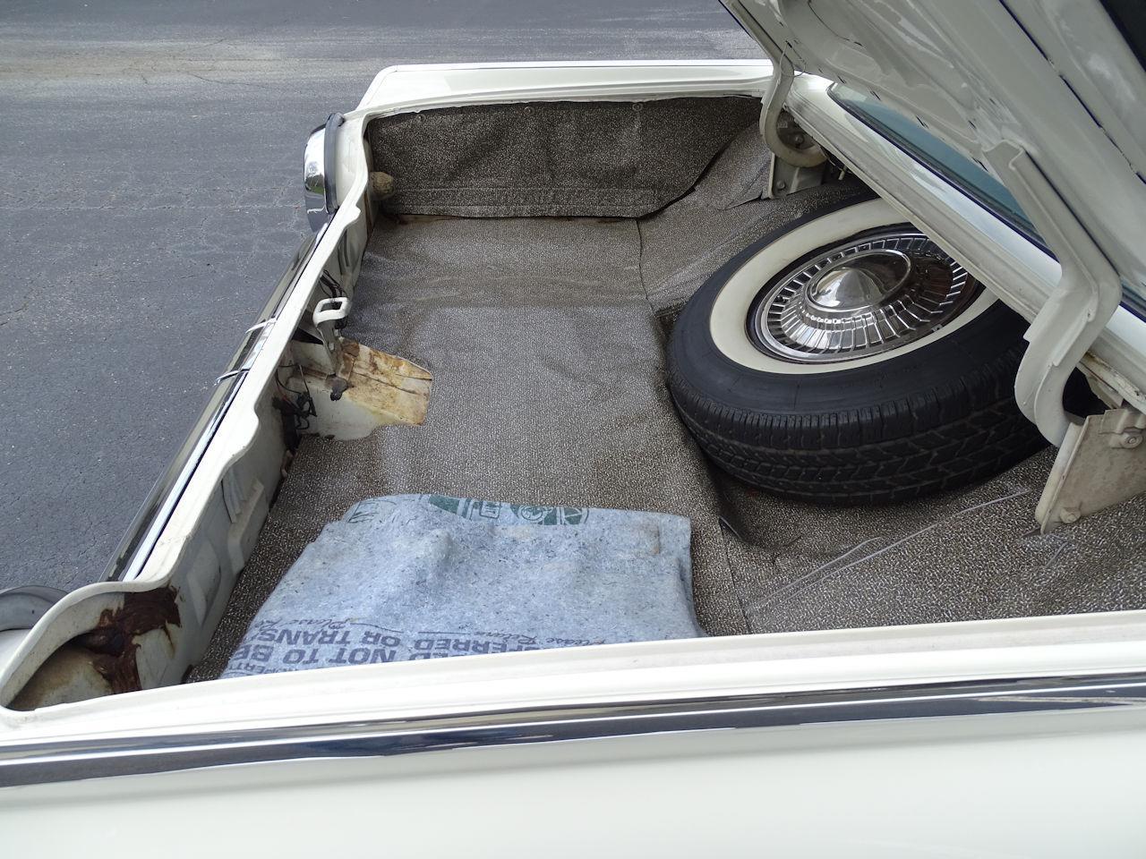 1962 Ford Thunderbird (CC-1351220) for sale in O'Fallon, Illinois