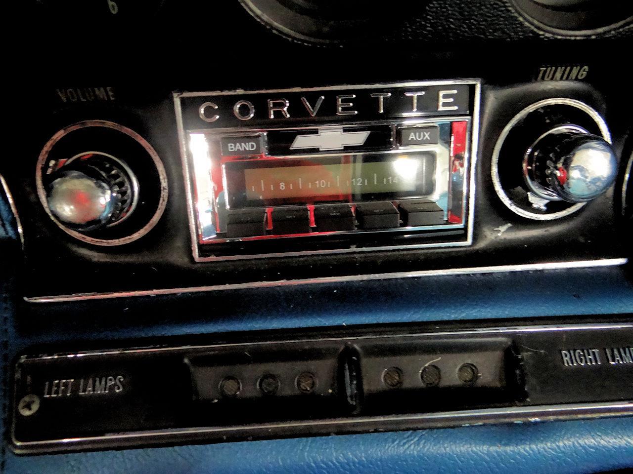 1971 Chevrolet Corvette (CC-1351238) for sale in O'Fallon, Illinois