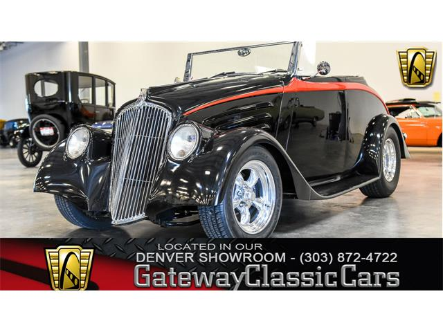 1933 Willys Street Rod (CC-1351244) for sale in O'Fallon, Illinois
