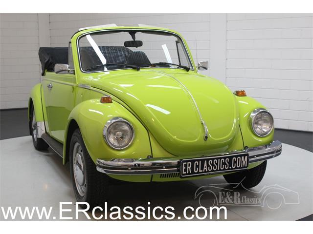 1978 Volkswagen Beetle (CC-1351245) for sale in Waalwijk, Noord-Brabant