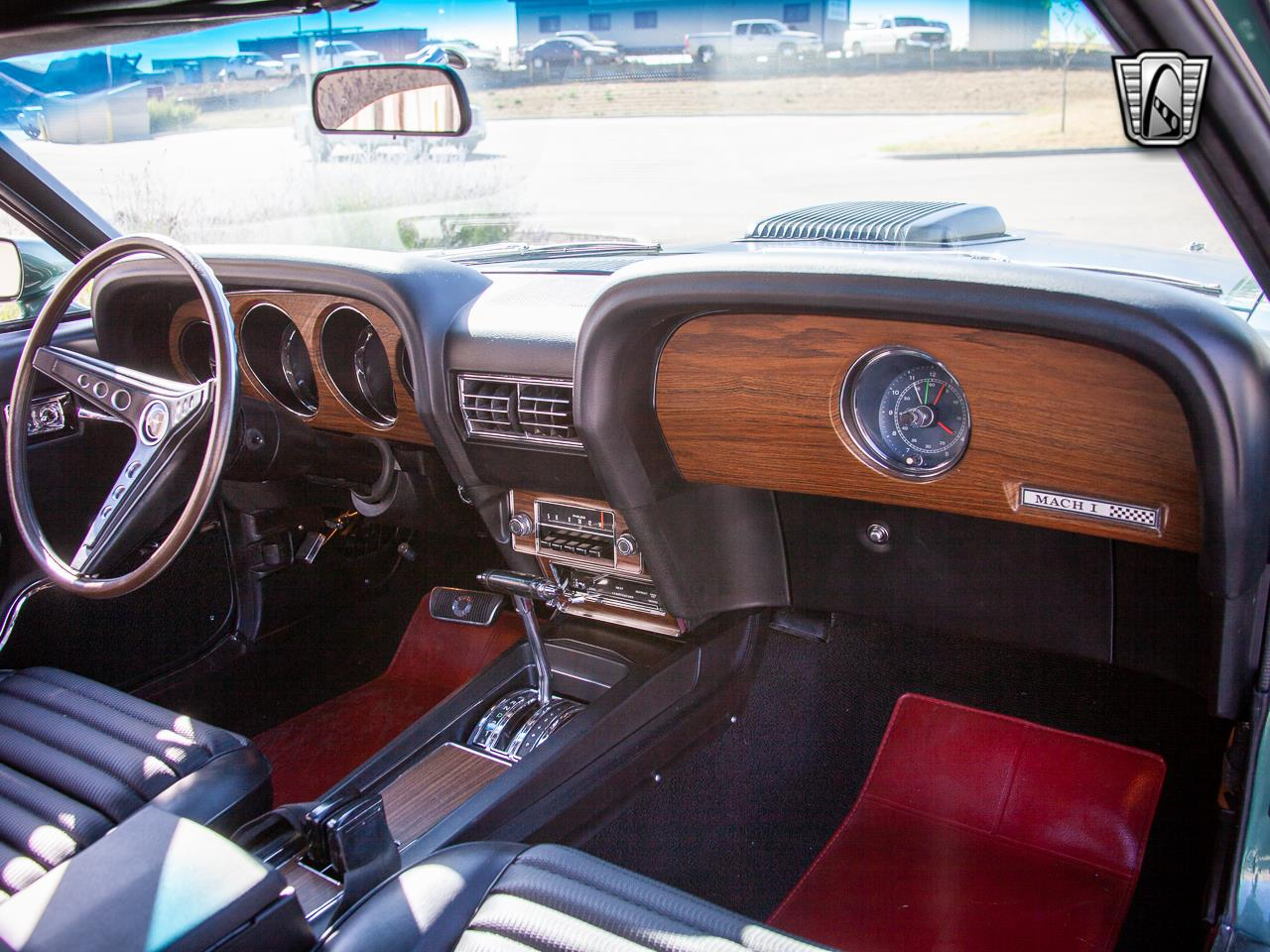 1969 Ford Mustang (CC-1351256) for sale in O'Fallon, Illinois