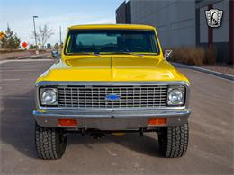 1971 Chevrolet C20 (CC-1351265) for sale in O'Fallon, Illinois