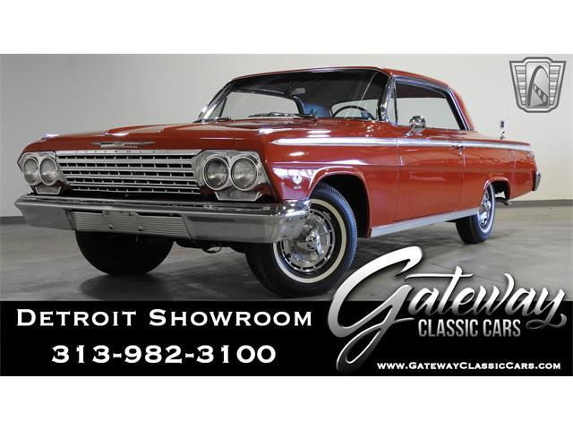 1962 Chevrolet Impala (CC-1351274) for sale in O'Fallon, Illinois