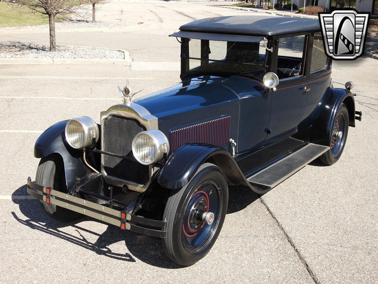 1925 Packard Opera (CC-1351275) for sale in O'Fallon, Illinois