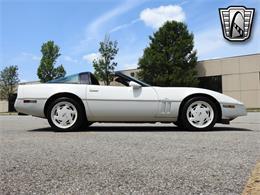 1988 Chevrolet Corvette (CC-1351279) for sale in O'Fallon, Illinois