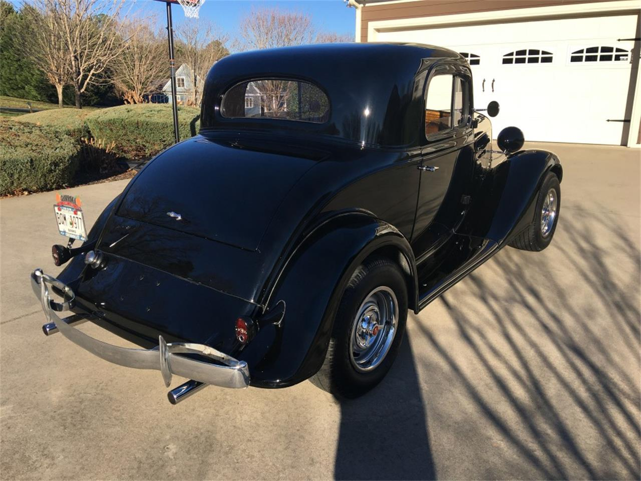 1935 Chevrolet Coupe (CC-1350128) for sale in Clarksville, Georgia