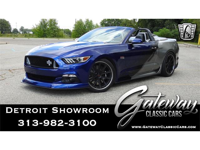 2015 Ford Mustang (CC-1351280) for sale in O'Fallon, Illinois