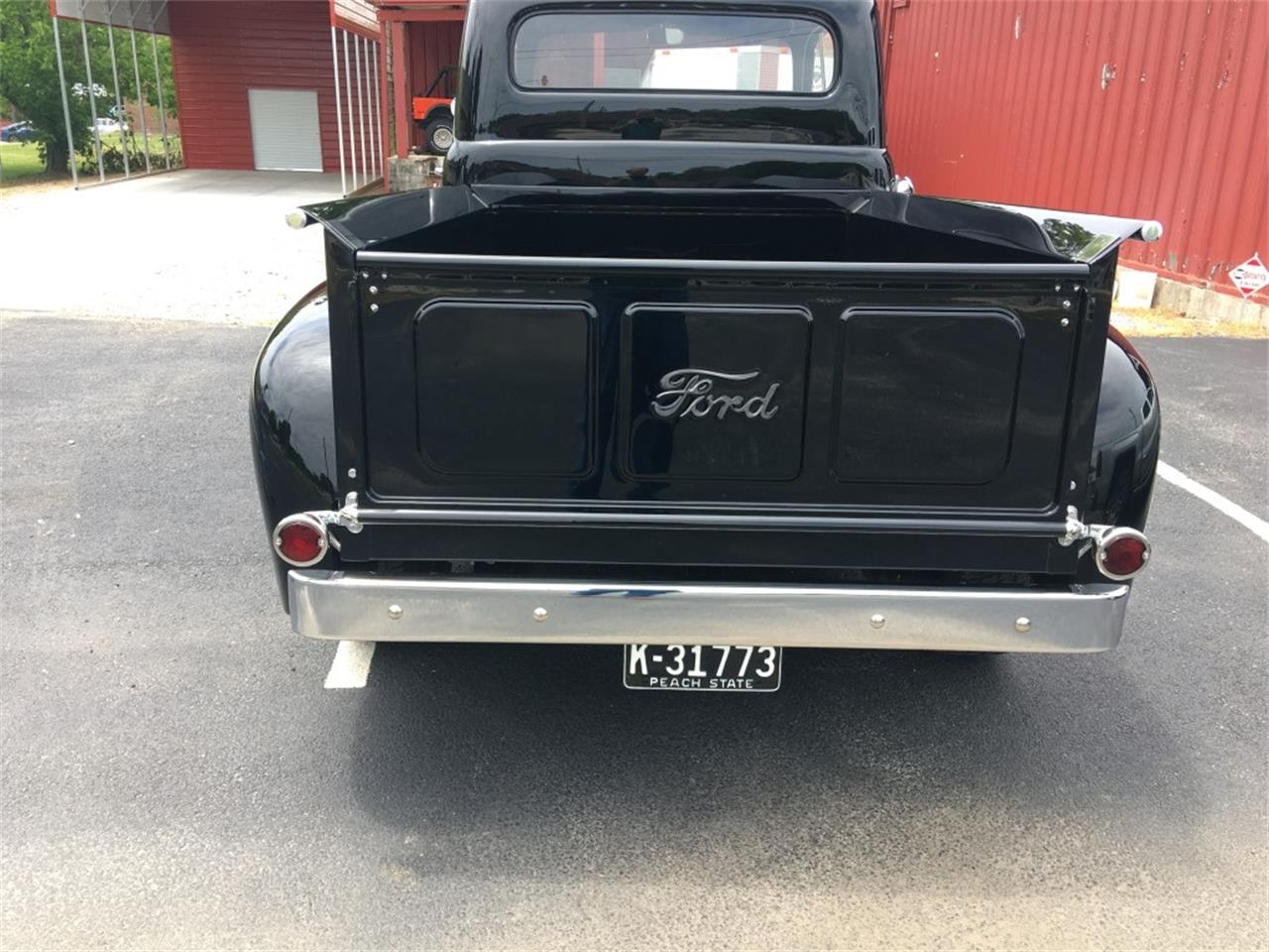 1952 Ford F1 (CC-1350129) for sale in Clarksville, Georgia