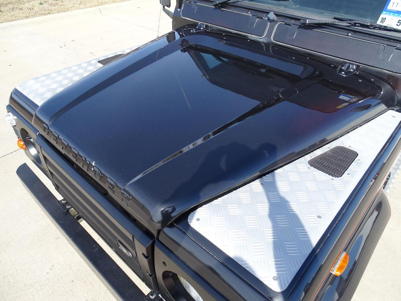 1987 Land Rover Defender (CC-1351298) for sale in O'Fallon, Illinois