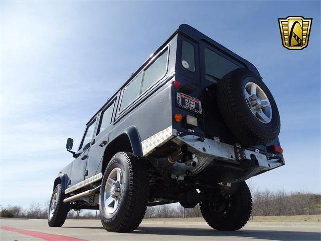1987 Land Rover Defender (CC-1351298) for sale in O'Fallon, Illinois