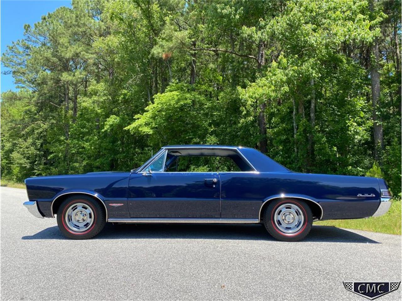 1965 Pontiac GTO (CC-1350130) for sale in Apex, North Carolina