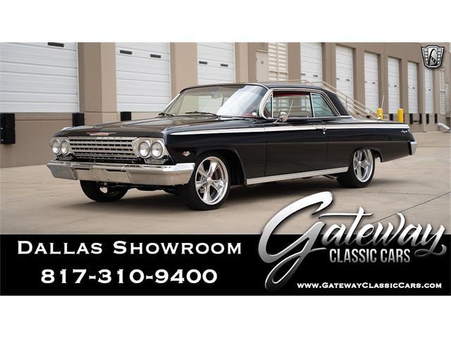 1962 Chevrolet Impala (CC-1351303) for sale in O'Fallon, Illinois
