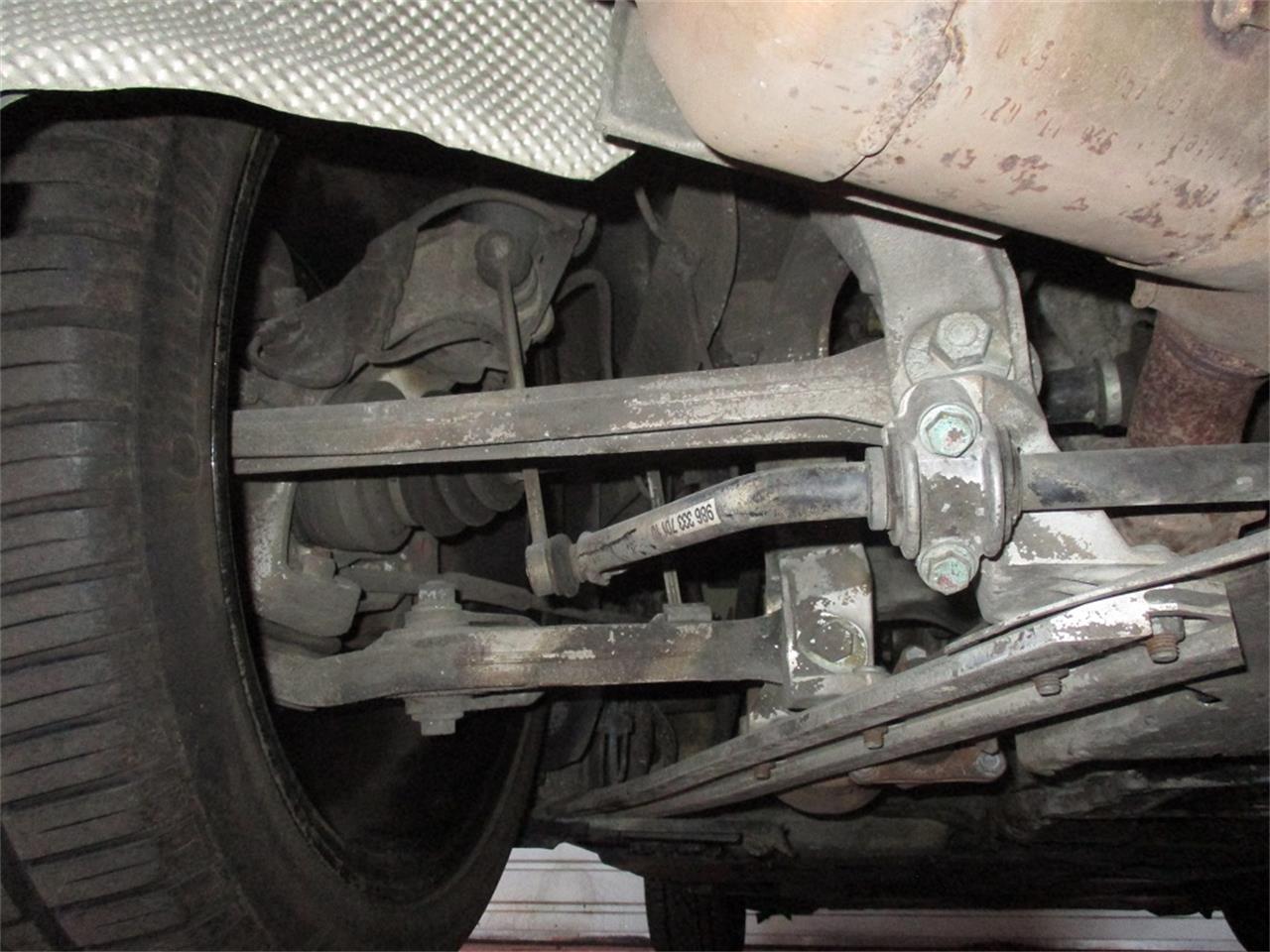 2002 Porsche Boxster (CC-1351311) for sale in Sterling, Illinois