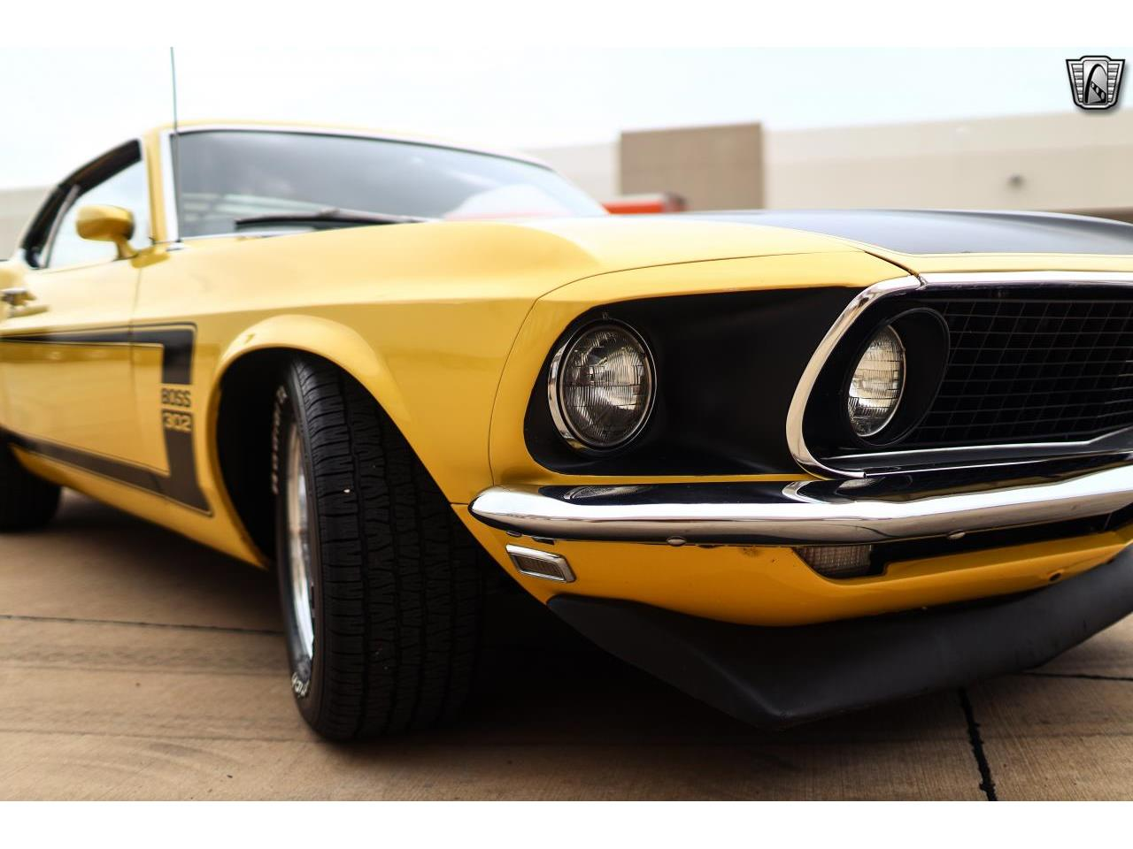 1969 Ford Mustang (CC-1351315) for sale in O'Fallon, Illinois
